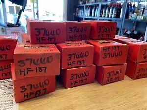 3x oil filter ALFA 37440 HF137 For Suzuki SP500 DR500 DR650 LS650 DR750