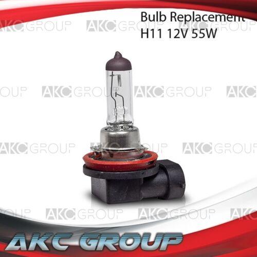 Cobra Tek For 13-15 Lexus IS250 IS350 Clear Lens Black Housing Fog Lights Lamps