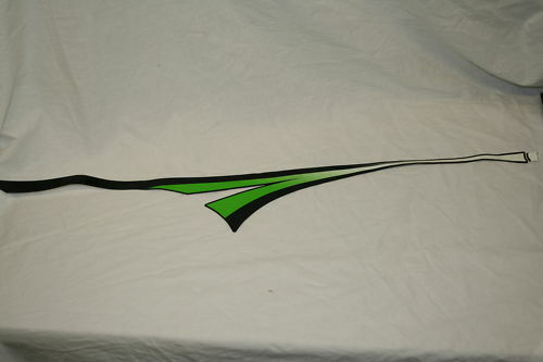 NEW ARCTIC CAT SNOWMOBILE HOOD DECAL PART # 3611-683