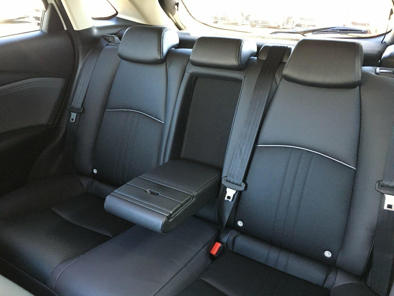 Mazda CX-3 2,0 Sky-G 121 Optimum - billede 8
