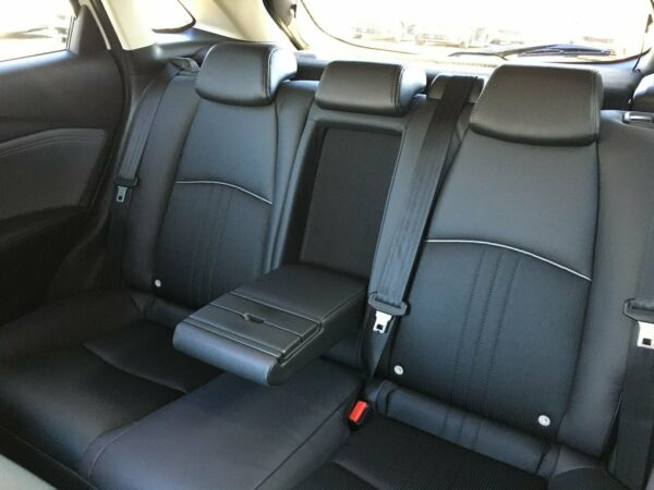 Mazda CX-3 2,0 Sky-G 121 Optimum billede 8