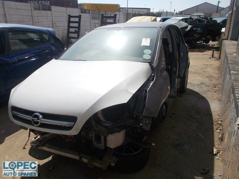 Opel Corsa 2015 1.0 Turbo Enjoy STRIPPING FOR SPARES AND PARTS