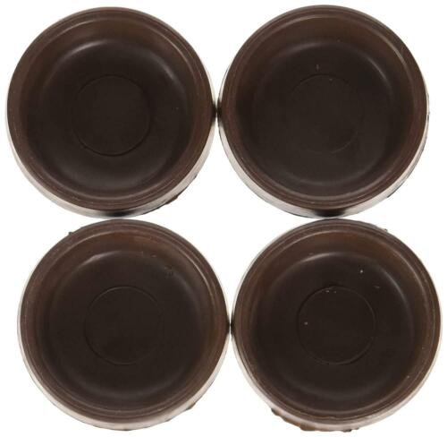 Soft Castor Cups Non-slip For Hard Wood Floors Large 54mm Various Quantity
