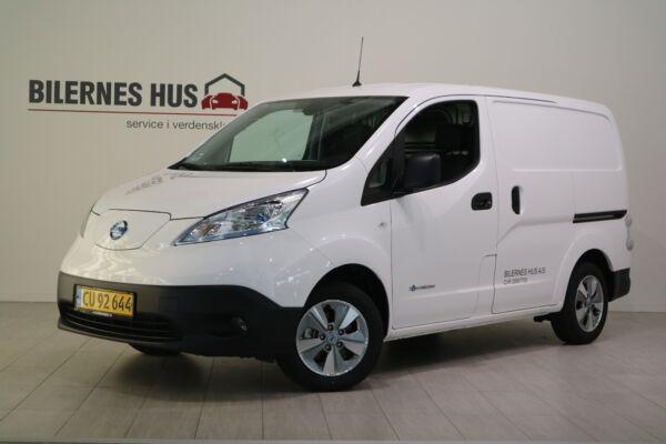 Nissan e-NV200  Premium Van billede 0