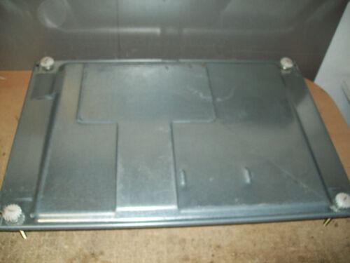 Sol tôle sol baignoire MIELE au lave-vaisselle Lave-vaisselle GALA G 646 SCI 641 643
