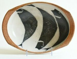 Michael-Simon-American-Studio-Pottery-Salt-Glazed-Stoneware-Bowl