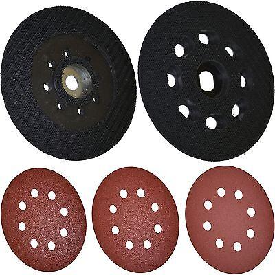 Black & decker sanding pads 88mm hole saw