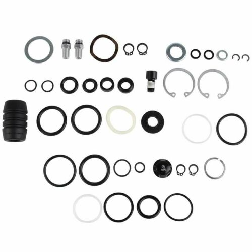 2010-2014 New RockShox Fork Service Kit for BoXXer World Cup 35mm
