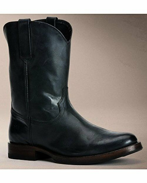 Frye Mens Duke Roper  avvio  D (M)- Pick SZ Coloree.