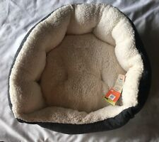 Animal Planet Dog Bed Pet Beds For Small Dogs Cats Micro Suede