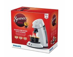 Machine à café - PHILIPS SENSEO Original HD6554/53 - Comme neuve
