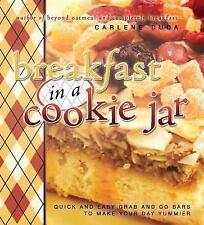 Breakfast in a Cookie Jar-ExLibrary