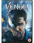 Venom Movie (DVD, 2018)