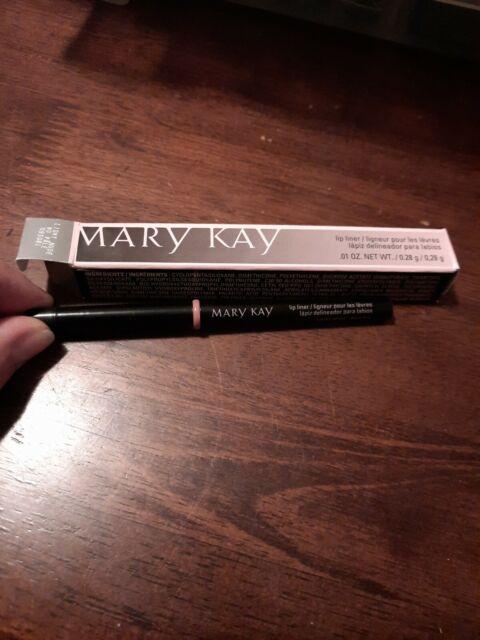 Mary Kay Lip Liner Lip Pencil -Medium Nude   eBay