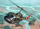Revell 1 48 Scale Bell Uh-1 Huey Hog