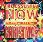 Now That's What I Call Christmas!: The Essential by Various Artists (CD, Sep-2008, EMI Music Distribution)