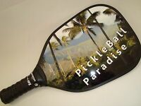 Hot Pickleball Paddle Pickleball Paradise T200 Quick At The Net