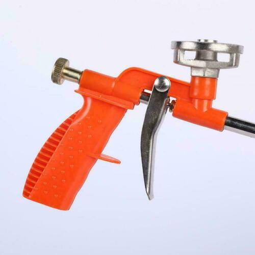 Wide Bead Foam Applicator Gun Polyurethane Spray Foam Foam Gun Gun Expandin Y7F2