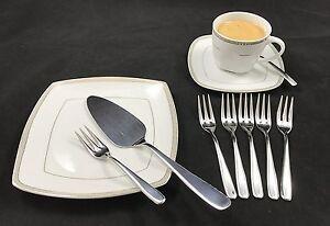 7-tlg-Regalo-Set-Set-Posate-Cucina-Set-per-6-Persone-Salvinelli
