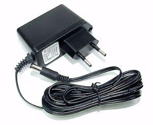 Netzteil AC Adapter 4V 150mA NEU