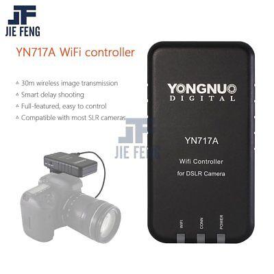 NEW Yongnuo YN717A Wireless Wifi DSLR Camera Remote Controller