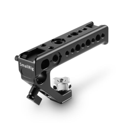SmallRig 2094 Top Handle with build-in cold shoe and 15mm rod clamp Anti-twist