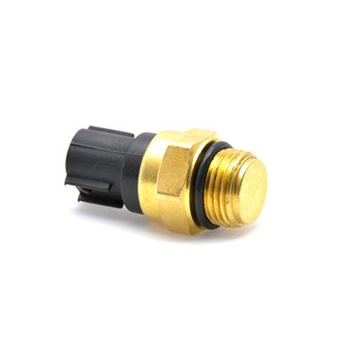Radiator Fan Switch Thermo Switch for Suzuki AN250 AN400 Burgman SkyWave SV650