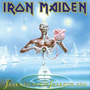 Iron-Maiden-Seventh-Son-of-a-Seventh-Son-New-Vinyl-UK-Import