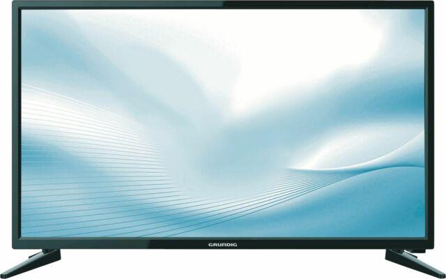 "Grundig 24GHB5060 Schwarz # glänzend 61 cm LED-Fernseher, 24"" Triple Tuner,EEK:F"