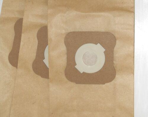 2-lagig geeignet für Kirby G3 bis G10 Staubsaugerbeutel 20 Stck Filtertüten