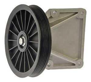A//C Compressor Bypass Pulley Dorman 34168