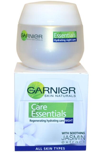 skin care night cream