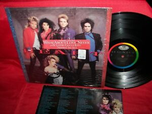 HEART-self-titled-LP-record-album-NM-shrink