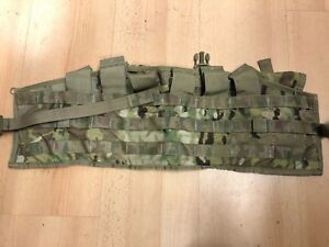 US Army MULTICAM OCP Molle II Tactical Assault Panel Sonderpreis