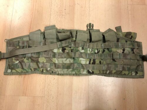 US Army MULTICAM OCP Molle II Tactical Assault Panel Sonderpreis