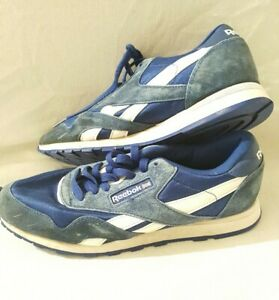 Reebok Classic Blue Baskets Taille 5