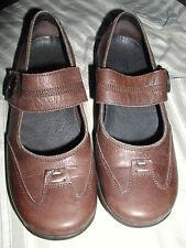 Chaussures ballerines  tbs cuir marron 36