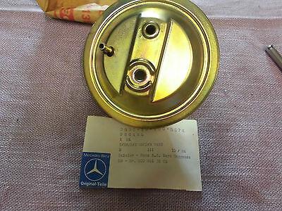 PKW MB-TRAC 2 X SCHLAUCH MERCEDES 1168350197 FÜR UNIMOG