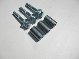 NEW-V8-POWER-STEERING-BUSHES-BOLTS-SPACERS-suits-HQ-HJ-HX-HZ-WB-253-308-HOLDEN