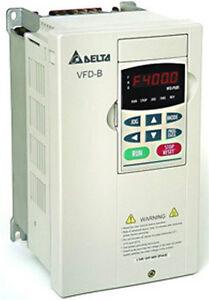 Diagram Delta Inverter Vfd Drive Vfd055cp43b