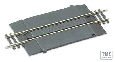 ST-264 OO//HO Scale Straight Addon Track Unit for level crossing Peco