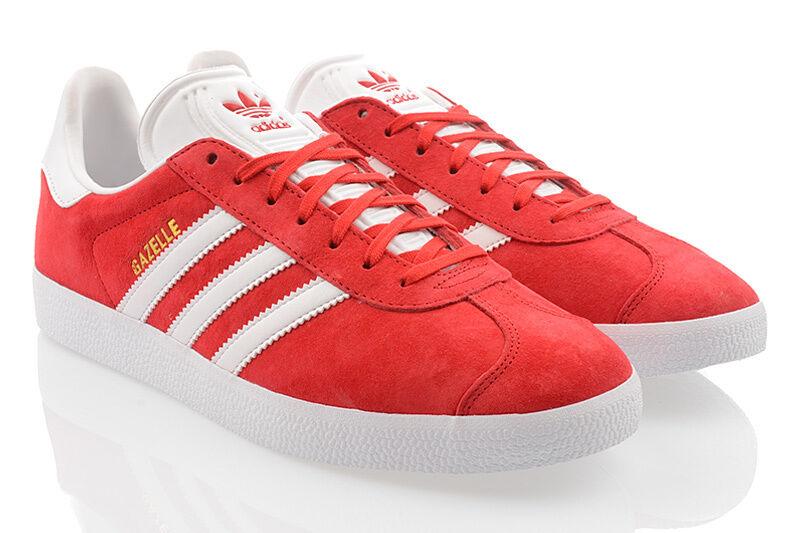 Nuevo Adidas Gazelle Deportiva para Hombre Premium Premium Premium Zapatillas de Deporte 57c107