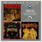 The Triple Album Collection von Pantera (2012)