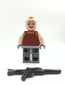 Lego Sugi from Set 7930 Bounty Hunter Assault Gunship Star Wars BRAND NEW sw305 Zabawki Zabawki konstrukcyjne