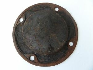 Jaguar-Mk10-420G-gauze-filter-behind-front-cover