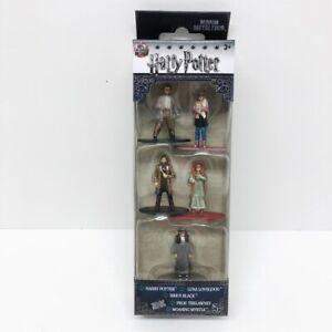 1723000 Nano Metalfigs Harry Potter Lot De 5 Set Figure Pack 99439 B-afficher Le Titre D'origine