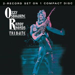 OZZY-OSBOURNE-RANDY-RHOADS-TRIBUTE-CD-BLACK-SABBATH-80-039-s-NEW
