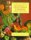 Vegetables and Vegetarian Cooking by Roz Denny, Christine Ingram (Hardback, 1997)