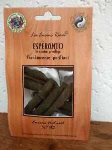 Encens-rare-purifiant-Esperanto-artisanal-ingredients-naturels-equitable-n-82