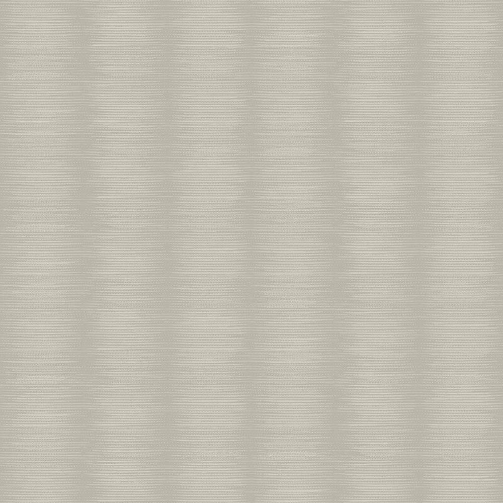 UK10705 - Peartree Glitzer Streifen Taupe Tapete